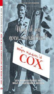 Mijn naam is Cox