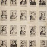 19 Rooms-katholieke geestelijken uit Gorkum