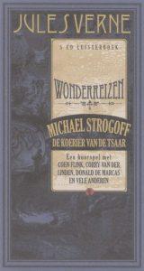 Michael Strogoff, Koerier van de Tsaar