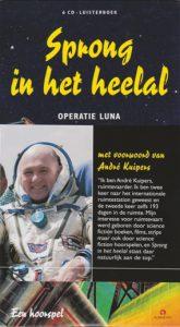 Sprong in het heelal met André Kuipers
