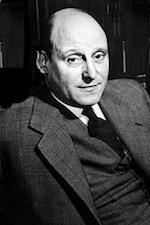 Francis Durbridge