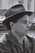 Johan Walhain