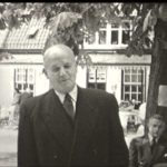 Foto 29. Op de voorgrond Willem van Capellen.