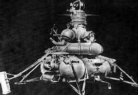 Luna 15