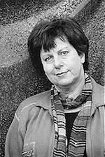 Maria Lindes