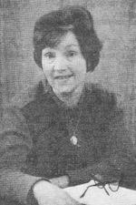 Miep van den Berg