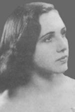 Nora Boerman