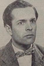 Paul van der Lek