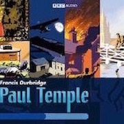 Send for Paul Temple again