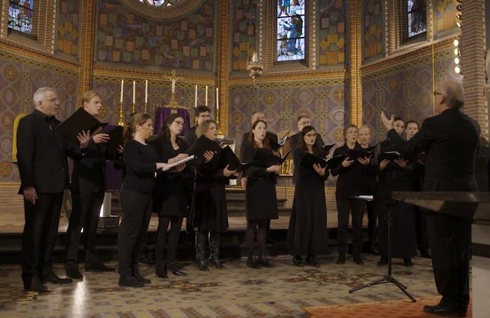 Collegium Musicum Amsterdam.