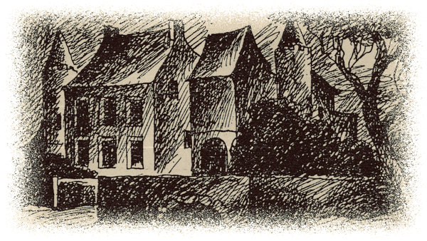 illustratie W.L. Salm & Co - Amsterdam - 1947