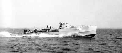 Duitse Schnellboot