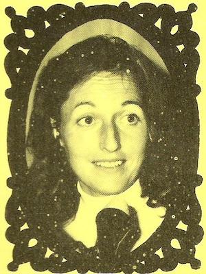 Paula Majoor