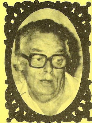 Peter Aryans