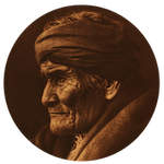 Geronimo hoorspelen logo