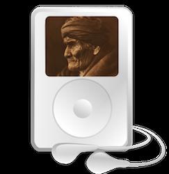 Een iPod