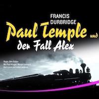 Paul Temple und der Fall Margo (WDR)