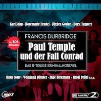 Paul Temple und der Conrad-Fall (BR)