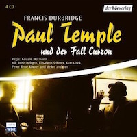 Paul Temple und der Fall Curzon (NWDR)