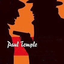 Paul Temple und der Fall Genf (SR)