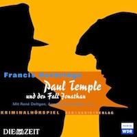 Paul Temple und der Fall Jonathan (NWDR)