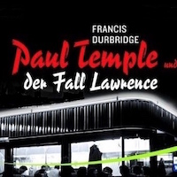 Paul Temple und der Fall Lawrence (WDR)