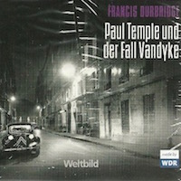 Paul Temple und der Fall Vandyke (NWDR)