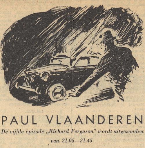 Deel 5. Paul Vlaanderen en het Jonathan mysterie.
