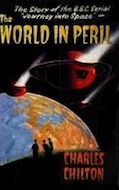 Cover The world in Peril