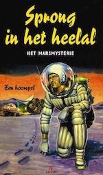 Cover Het Marsmysterie
