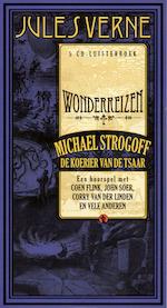 Cover Michael Strogoff, de koerier van de tsaar