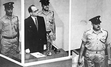 Proces Adolf Eichmann