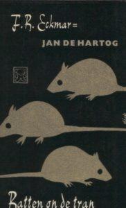 Ratten op de trap. Door F.R. Eckmar.