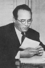 Reuven Shiloah