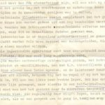 Tekst uitgesproken tijdens een persconferentie op 18-01-1960.