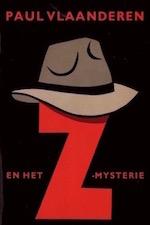 Logo Z4 mysterie.