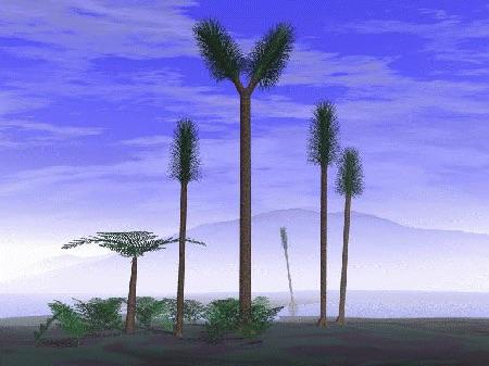 Zegelboom