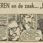 Paul Vlaanderen strip Marsh Curlew 02