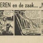 Paul Vlaanderen strip Marsh Curlew 11