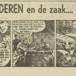 Paul Vlaanderen strip Marsh Curlew 18