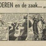 Paul Vlaanderen strip Marsh Curlew 29