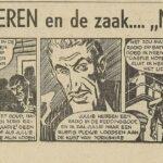 Paul Vlaanderen strip Marsh Curlew 35
