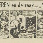 Paul Vlaanderen strip Marsh Curlew 41