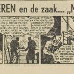Paul Vlaanderen strip Marsh Curlew 42