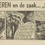 Paul Vlaanderen strip Marsh Curlew 57