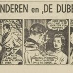 Paul Vlaanderen strip De dubbelganger 03