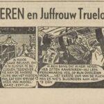 Paul Vlaanderen strip Juffrouw Truelove's obsessie 02