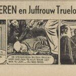 Paul Vlaanderen strip Juffrouw Truelove's obsessie 03