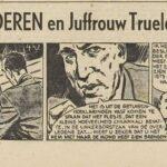 Paul Vlaanderen strip Juffrouw Truelove's obsessie 04