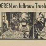 Paul Vlaanderen strip Juffrouw Truelove's obsessie 08